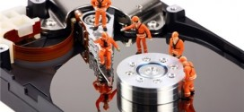 cứu dữ liệu ổ cứng bad
