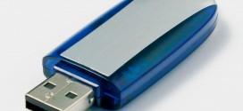 Phục hồi dữ liệu USB