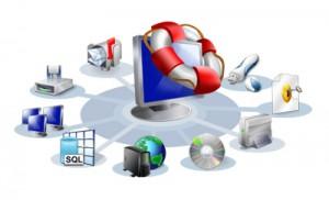 phần mềm cứu dữ liệu