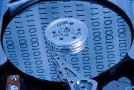 lấy lại dữ liệu ổ cứng