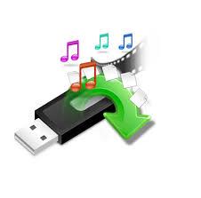 USB bị ẩn