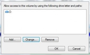 cách đổi tên ổ đĩa
