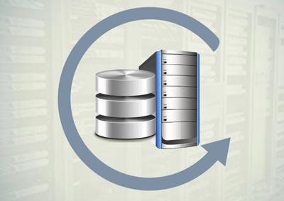 khôi phục dữ liệu máy chủ