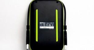 HDD di dong Silicon Power A65 chống nước