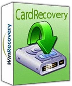 Giới thiệu phần mềm phục hồi dữ liệu thẻ nhớ