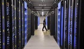 Giải pháp tiết kiệm năng lượng cho Datacenter