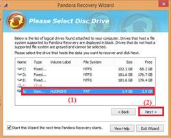 Phần mềm khôi phục dữ liệu tốt nhất cho USB