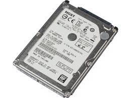 HDD Hitachi 500Gb dành cho máy xách tay