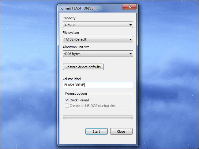 Hệ thống tập tin NTFS