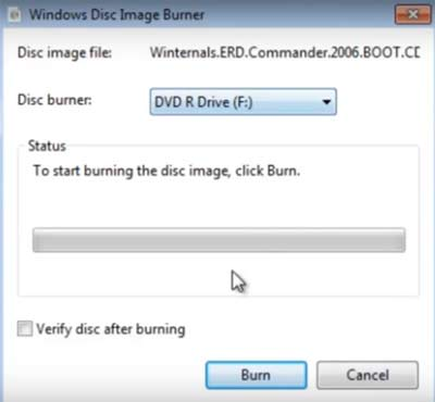 cứu dữ liệu ổ cứng bằng đĩa boot